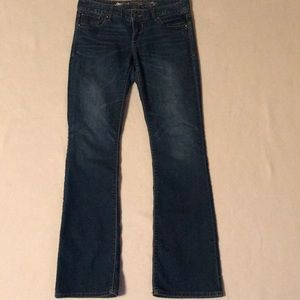 """""""I'm Just Trying To Express Myself"""" Express Jeans"""